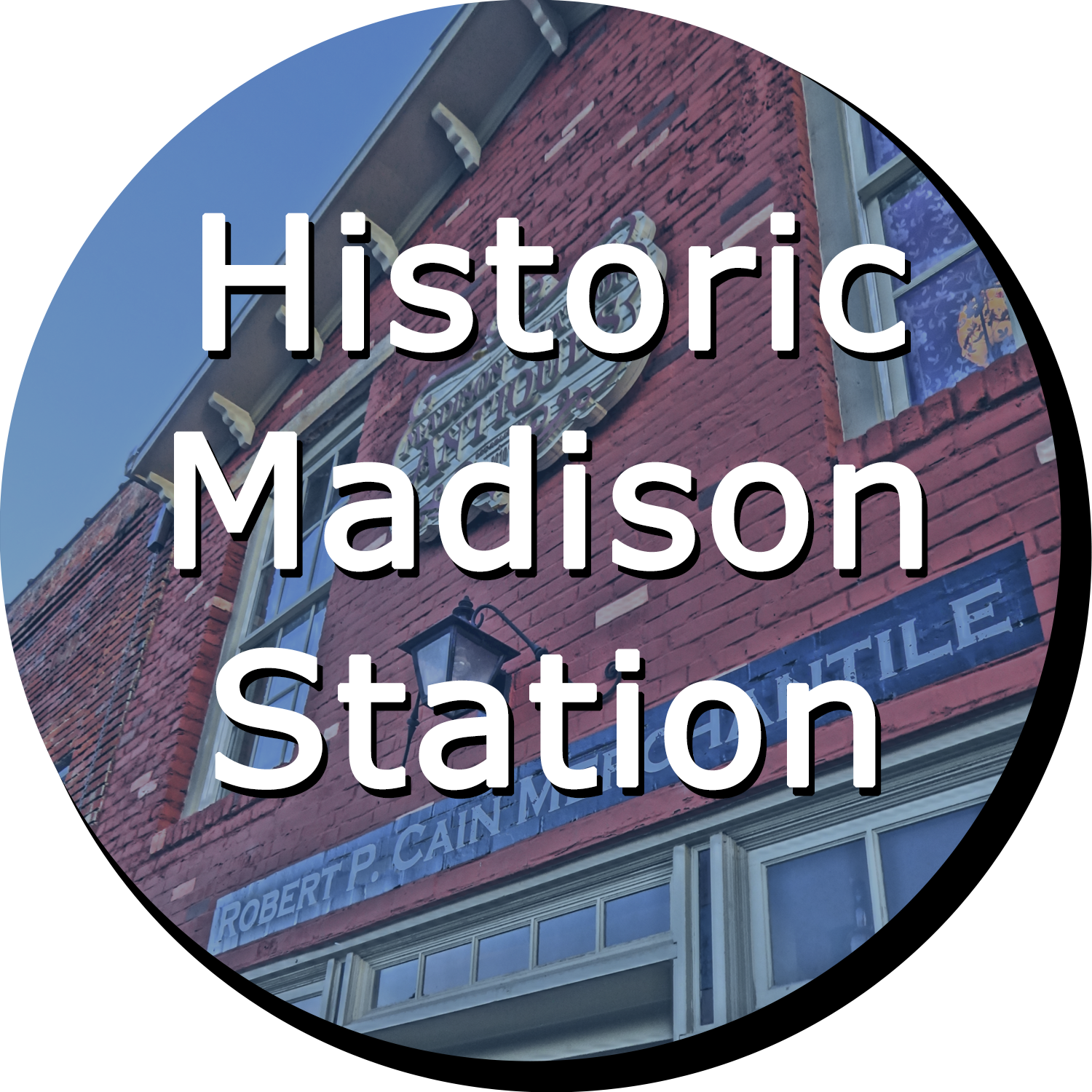 Historic Madison Station