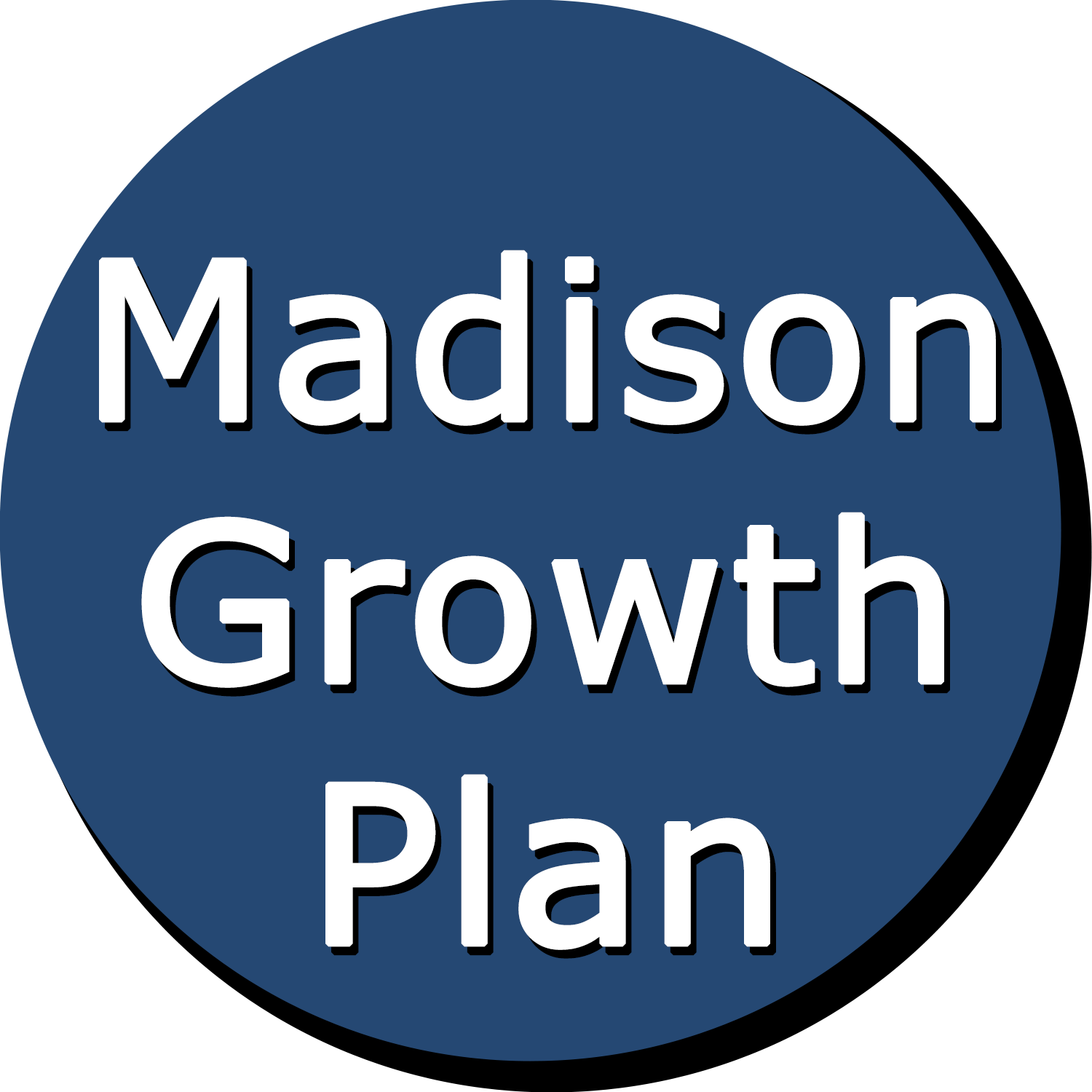 Madison Growth Plan
