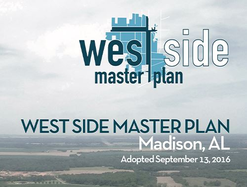 West Side Master Plan Icon Opens in new window