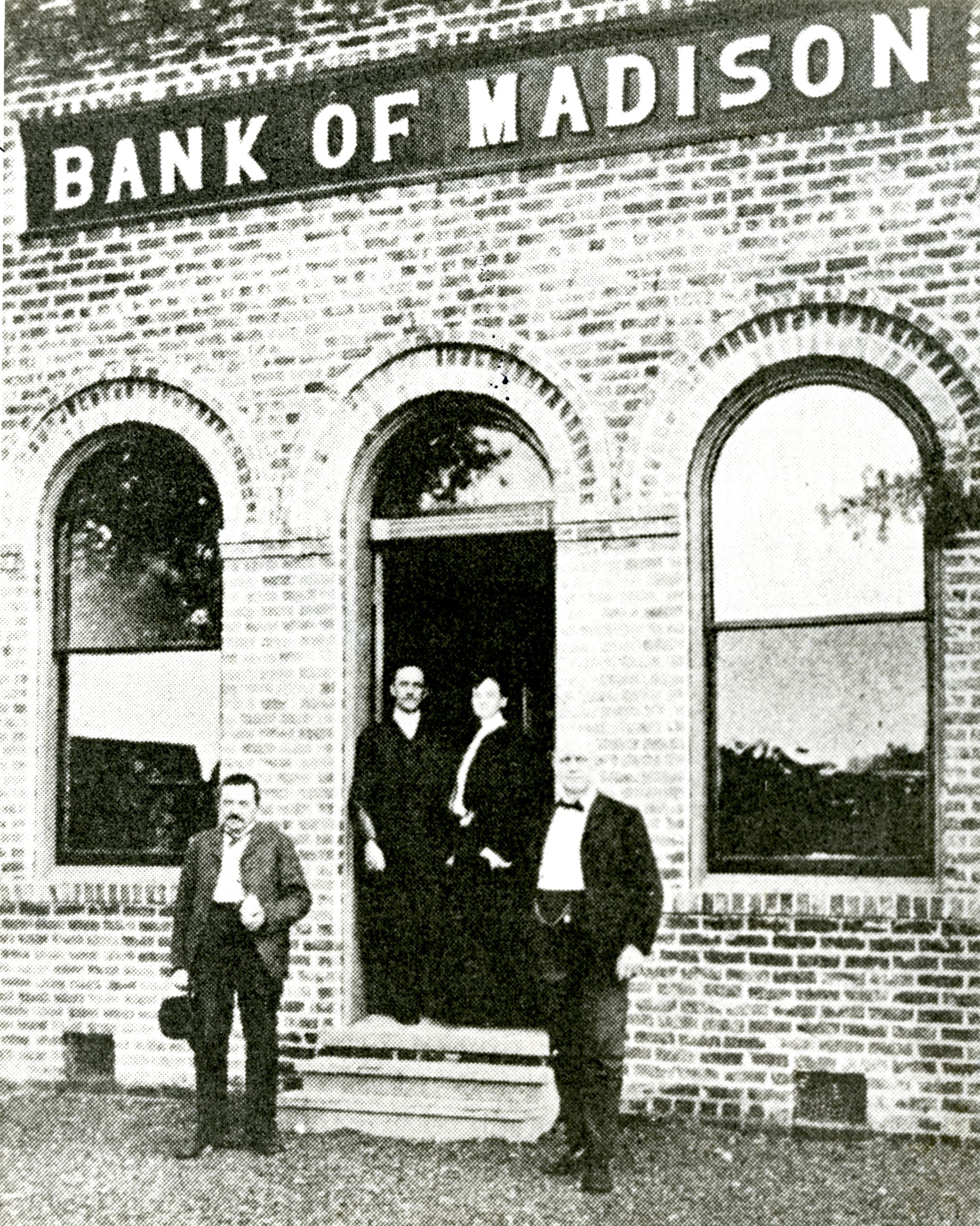 cityofmadison bank of madison